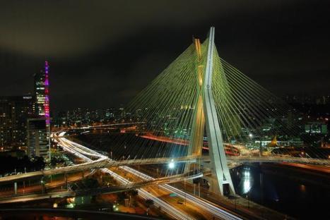 Brazil Night Life